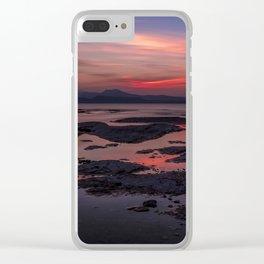 Garda Lake Clear iPhone Case