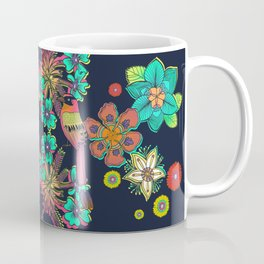 Ave de la Soledad Coffee Mug