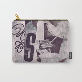 Typomista Carry-All Pouch