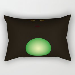 Maleficent Ball Rectangular Pillow