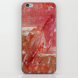 Feelscape 39 iPhone Skin