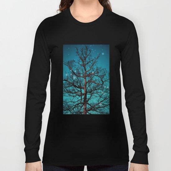 Evening Long Sleeve T-shirt