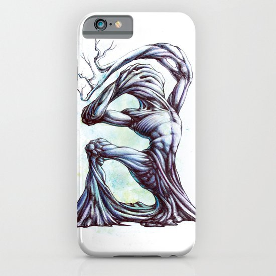 TreeMan iPhone & iPod Case