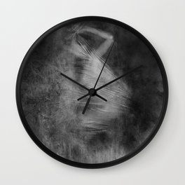 petrificado Wall Clock
