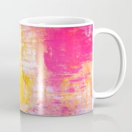 Growing Taller Coffee Mug