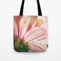 sparkle Tote Bags featuring sparkle by  Alexia Miles photography