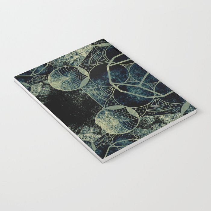 Sacred Geometry for your daily life -  Platonic Solids - ETHER Notebook