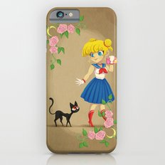 Retro Sailor Moon iPhone 6s Slim Case