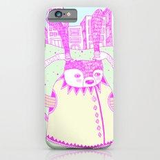 I wanna go iPhone 6s Slim Case