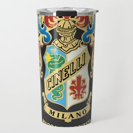 Cinelli 1953 Travel Mug