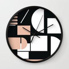 Un2 Wall Clock