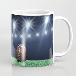 American Football stadium Coffee Mug
