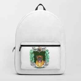 Dogwarts Slobberin Backpack