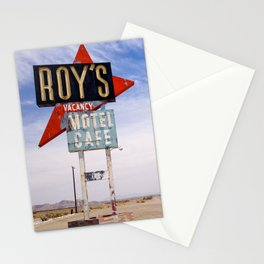 Route 66 Stationery Cards