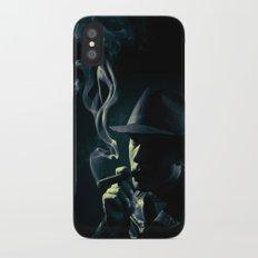 Untouchable Slim Case iPhone X