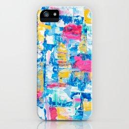 Dynamica iPhone Case