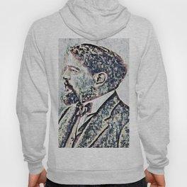 Claude Debussy (1862 – 1918) digital Hoody