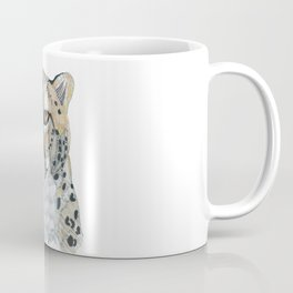 Stealthy Sprinter Coffee Mug