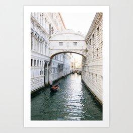 venetian art prints society6