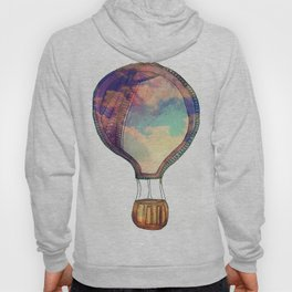 Air Ballon Hoody