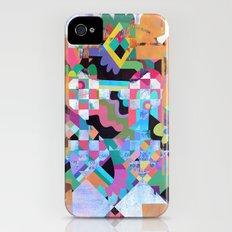 Senet iPhone (4, 4s) Slim Case