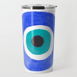 Evil Eye III Travel Mug