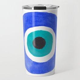 Evil Eye III Travel Mug