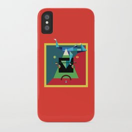 bicycle day iPhone Case