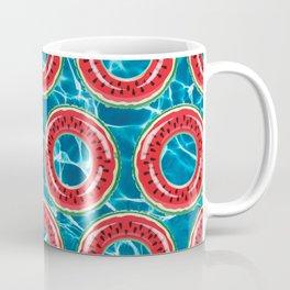 Water-melons Coffee Mug
