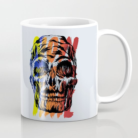 Now is our time Mug