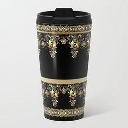 Gold East. Travel Mug