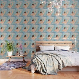 Écarté Wallpaper