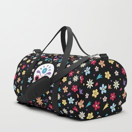 Cute day of the dead Duffle Bag