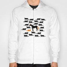 Cat Unicorn Hoody
