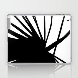 Fish Fossil Laptop & iPad Skin