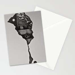 Harmony Sketch 4 Stationery Cards