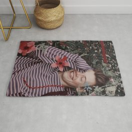 SMILEY STYLES Rug