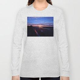 Beauty at the Beach Long Sleeve T-shirt