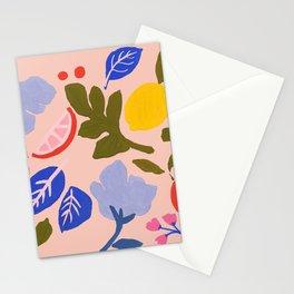 Arancia Rossa Stationery Cards