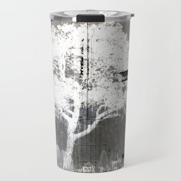"""THE SEED OF EXTINCTION"" PART 2 Travel Mug"