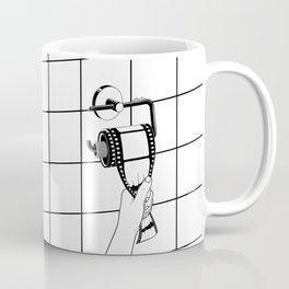 Past is shit Coffee Mug