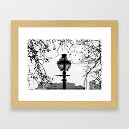 Narnia 02 Framed Art Print