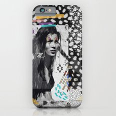 KATE MOSS TRIBE iPhone 6s Slim Case