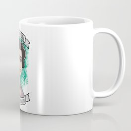 Rosalind Franklin Coffee Mug