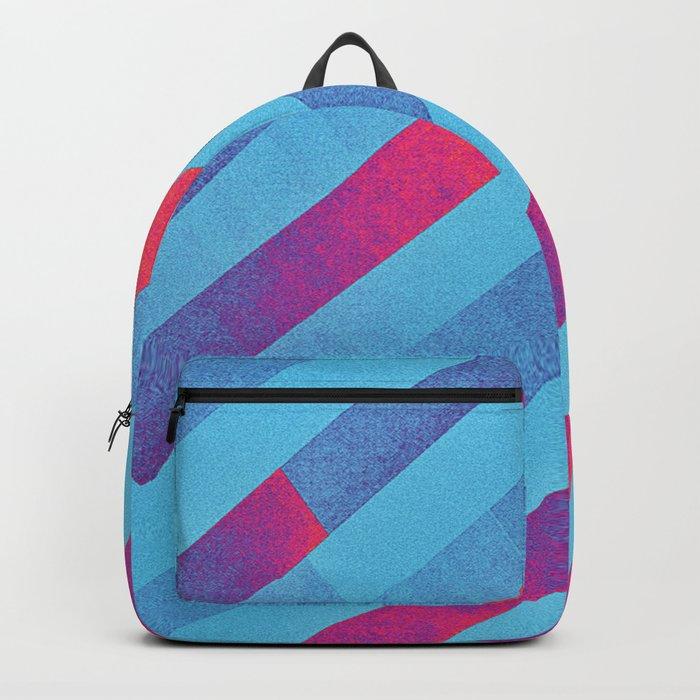 Pattern 1 Backpack