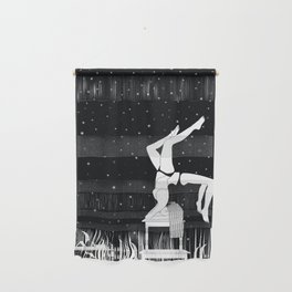 falling for you Wall Hanging