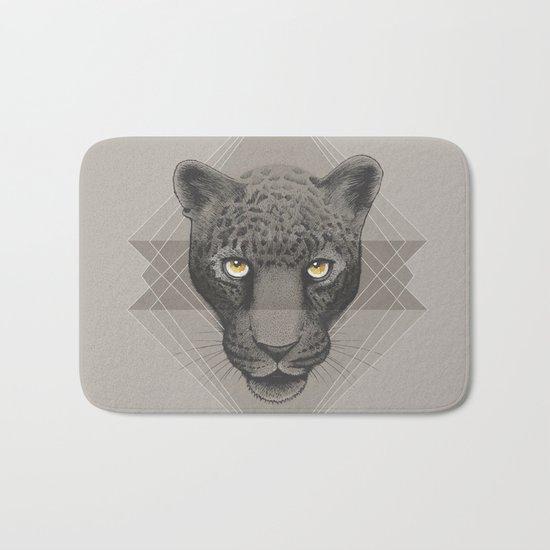 Eternal | Leopard Bath Mat
