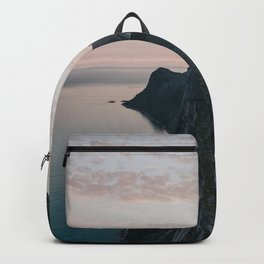 The Cliff - Landscape and Nature Photography Backpack