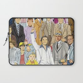 Men's Collection Laptop Sleeve