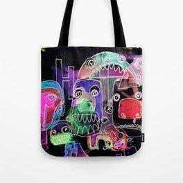 H. Tote Bag